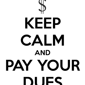 keep-calm-and-pay-your-dues