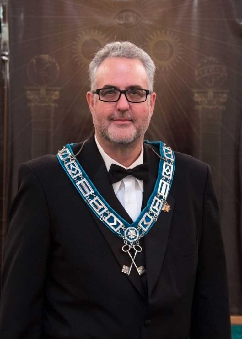David Reed - Treasurer