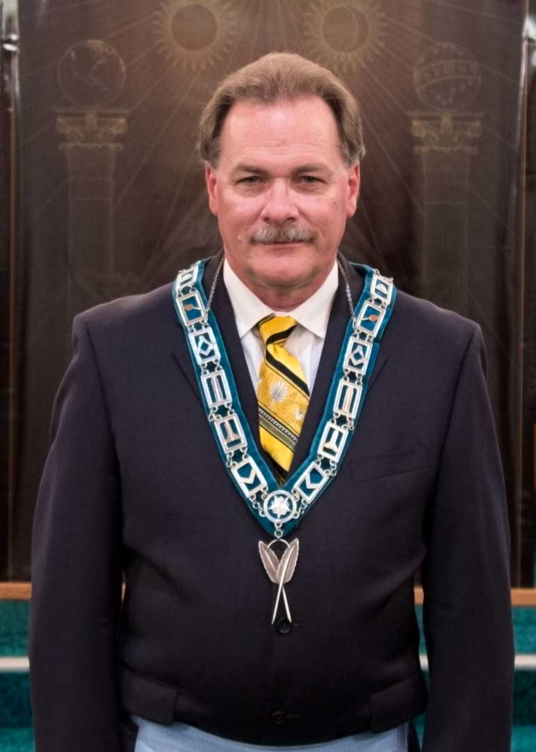 Jeff Hamilton - Secretary