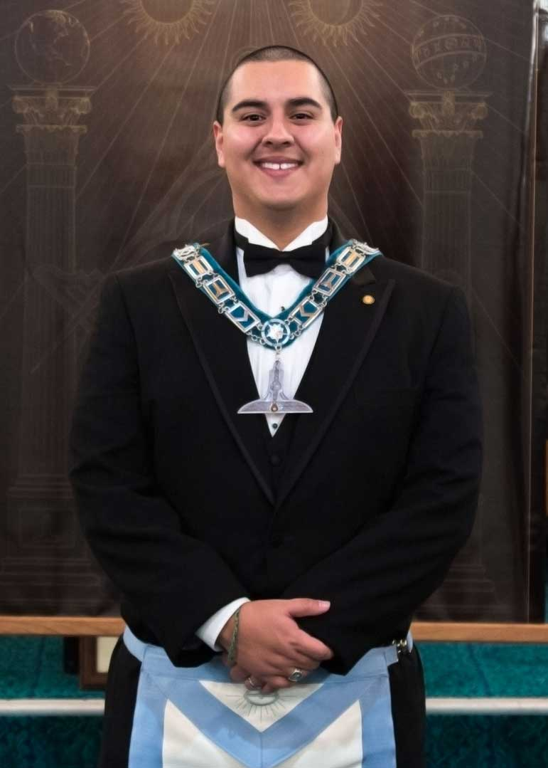 Matt Montano - Senior Warden
